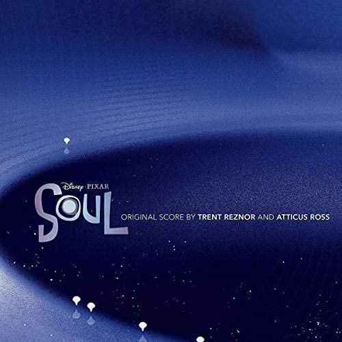 Trent Reznor / Atticus Ross - Soul (Original Score from the Disney Pixar Film)