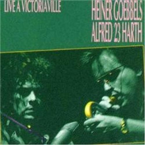 Heiner Goebbels / Alfred Harth - Live À Victoriaville (NM/NM)