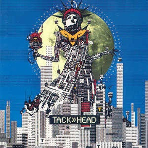 Tackhead - Strange Things (1990 USA NM/NM)