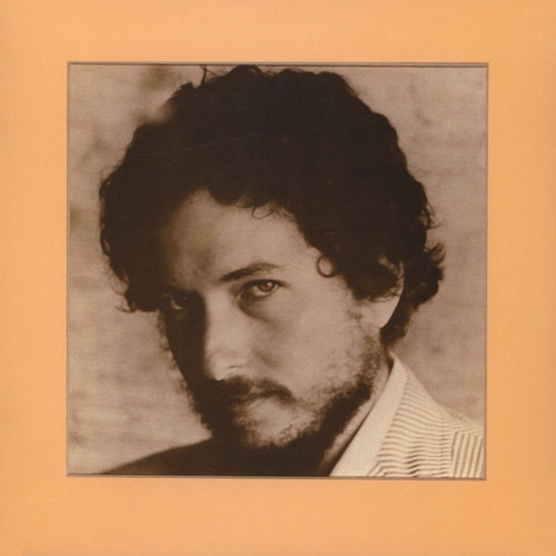 Bob Dylan - New Morning (2017 Reissue)