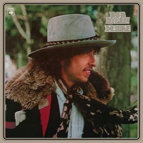 Bob Dylan - Desire (2017 Reissue)