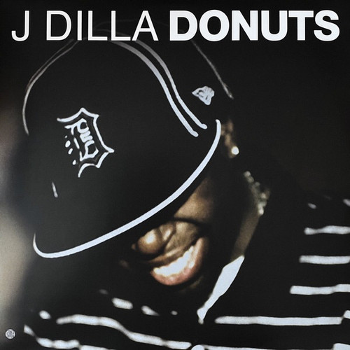 J Dilla - Donuts (2020 Reissue)