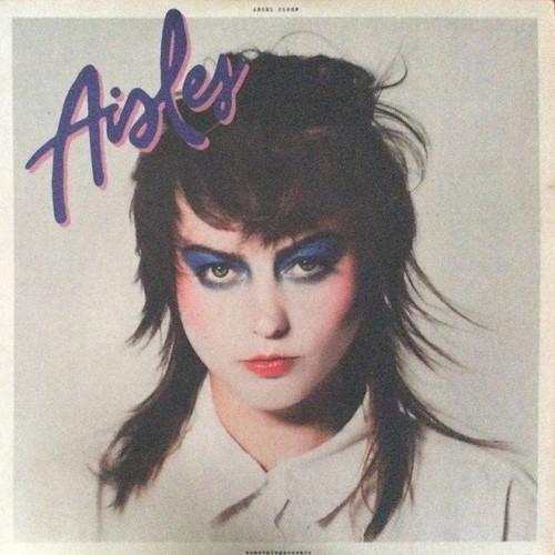 Angel Olsen - Aisles EP