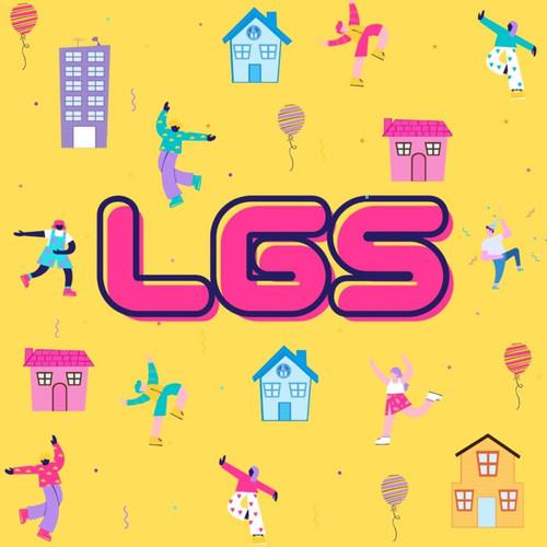 LGS (Le groupe SWING) - S/T