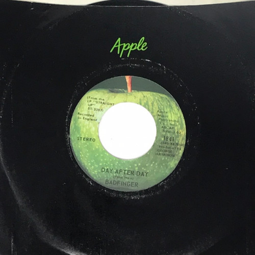 "Badfinger - Day After Day (US 7"" on Apple Records)"