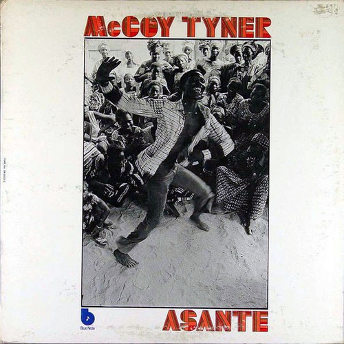 McCoy Tyner - Asante