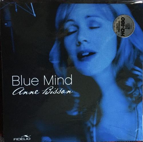 Anne Bisson - Blue Mind