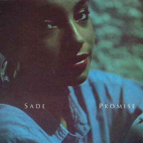 Sade - Promise (Vinyl is mint)