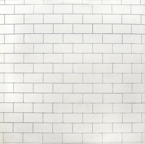 Pink Floyd - The Wall (1st UK pressing)