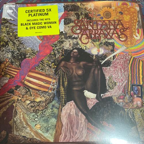 Santana - Abraxas (50th Anniversary Edition)