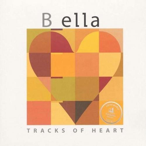 B_ella - Tracks Of Heart ( Clearaudio Audiophile Pressing)
