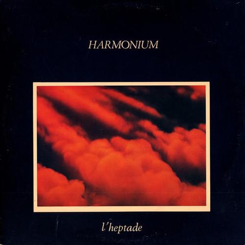 Harmonium - L'Heptade (Clean used copy NM/NM)