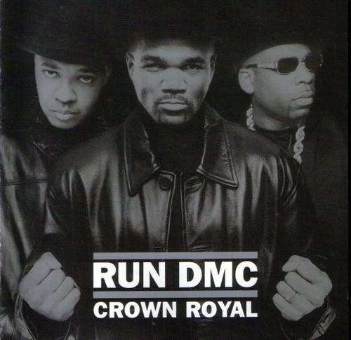 Run-DMC - Crown Royal (2001 USA NM/NM)