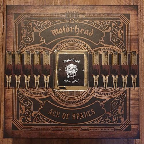 Motörhead - Ace Of Spades (Box Set)
