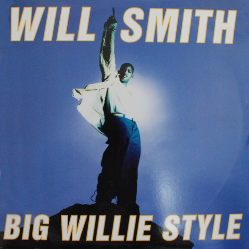 Will Smith - Big Willie Style (1997 1st NM/NM)