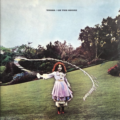 Trees - On The Shore (NM copy with booklet)
