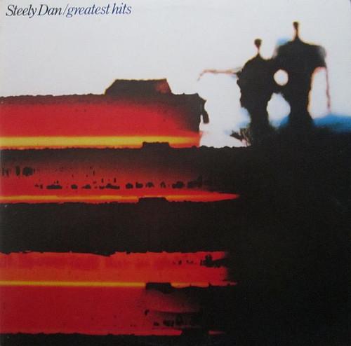 Steely Dan - Steely Dan/Greatest Hits (Mastered by Robert Ludwig at Masterdisk)