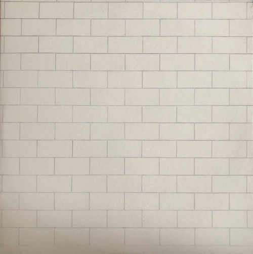 Pink Floyd - The Wall (1st Canadian pressing NM/ NM)