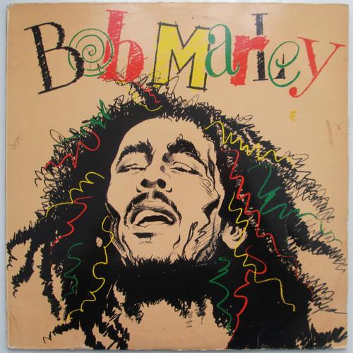 Bob Marley – Bob Marley (1988)