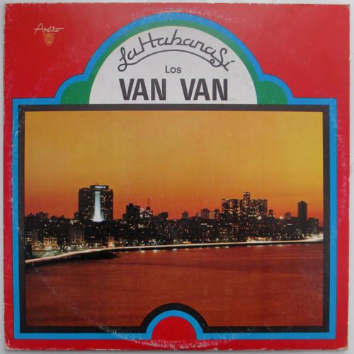 Los Van Van – La Habana Sí
