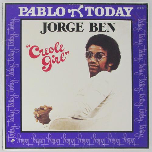 Jorge Ben - Creole Girl