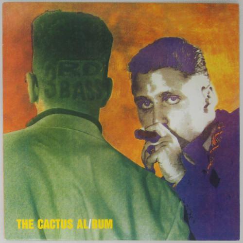 3rd Bass – The Cactus Al/Bum