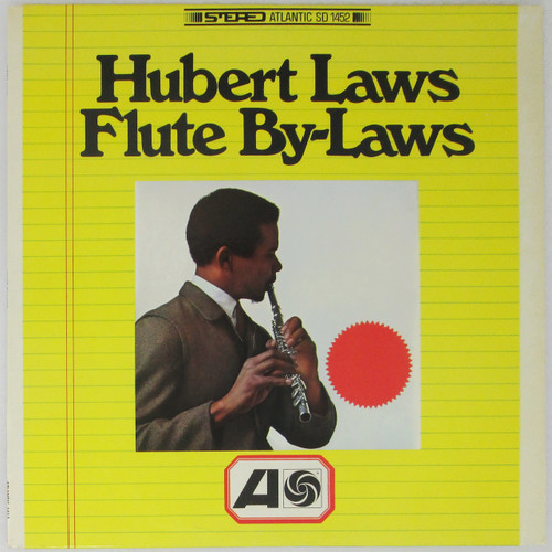 Hubert Laws – Flute By-Laws