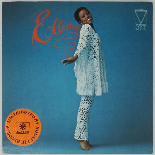 Ellerine Harding – Ellerine