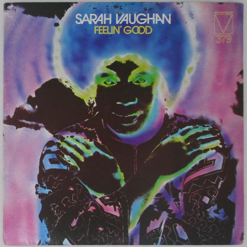 Sarah Vaughan - Feelin' Good