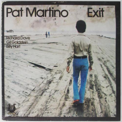 Pat Martino – Exit