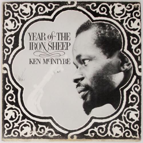 Ken McIntyre – Year Of The Iron Sheep