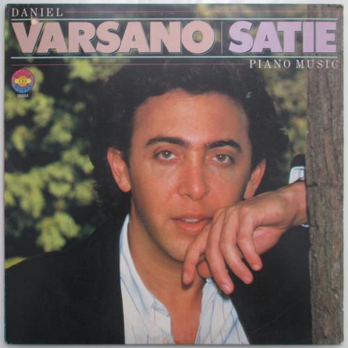 Daniel Varsano -  Satie