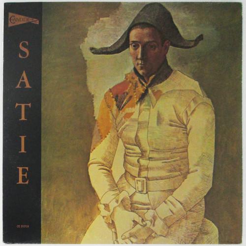 Erik Satie (on Candide)