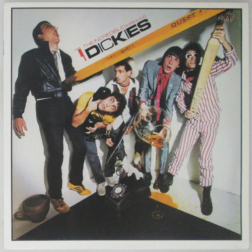 Dickies  – The Incredible Shrinking Dickies