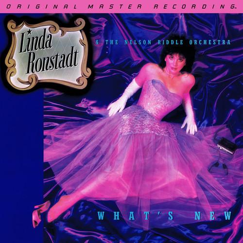 Linda Ronstadt - What's New (MoFi)