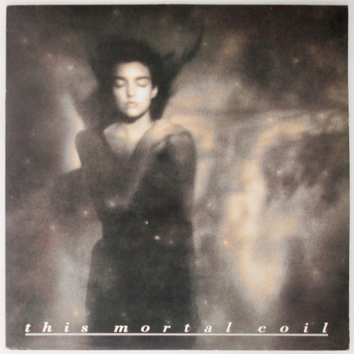 This Mortal Coil – It'll End In Tears (VG-)