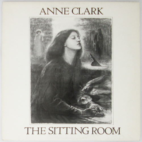 Anne Clark – The Sitting Room