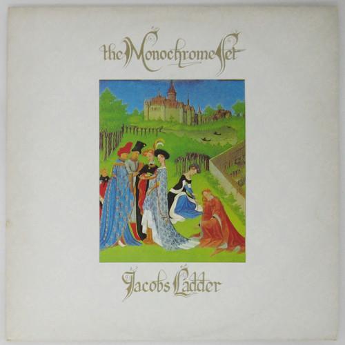 The Monochrome Set – Jacobs Ladder (EP)