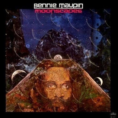 Bennie Maupin - Moonscapes (NM/NM)