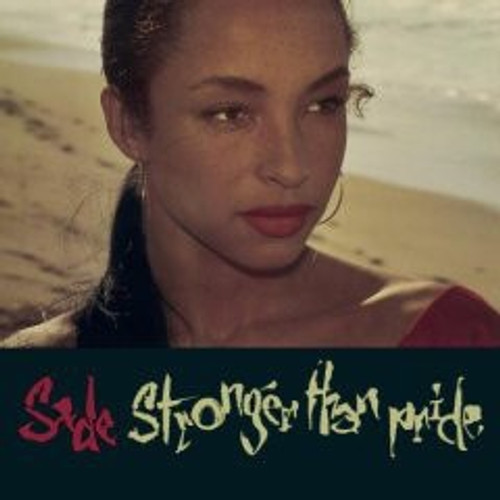Sade - Stronger Than Pride (180g Limited Edition UK Import)