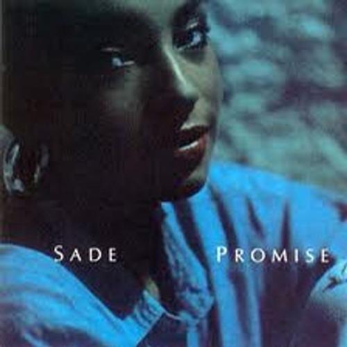 Sade - Promise ( 180g UK Limited Edition UK Import )