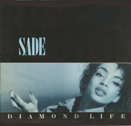 Sade - Diamond Life (180g Limited Edition UK Import)