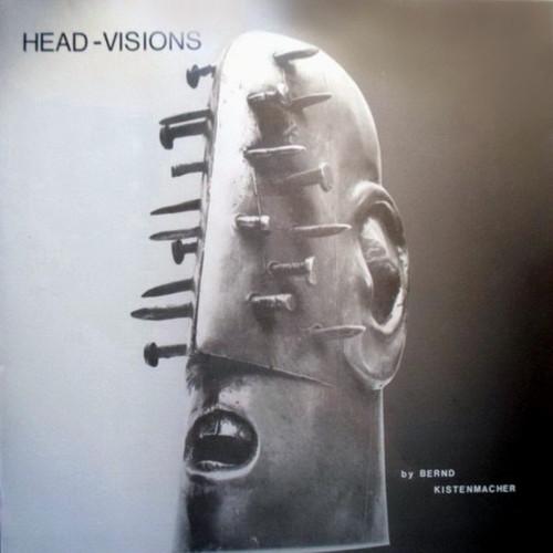 Bernd Kistenmacher - Head-Visions (Rare Berlin- School VG+)