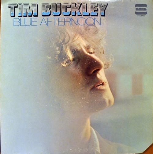 Tim Buckley - Blue Afternoon (1969 USA)