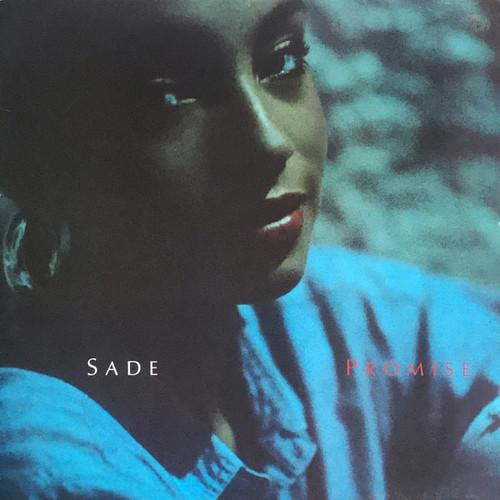 Sade Promise ( UK import - 180g - New)