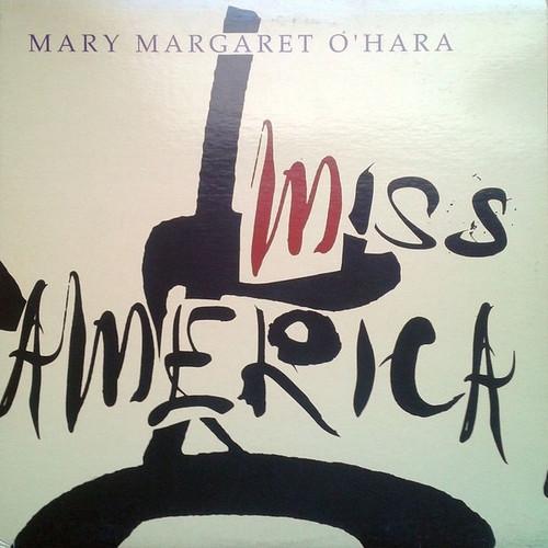 Mary Margaret O'Hara - Miss America
