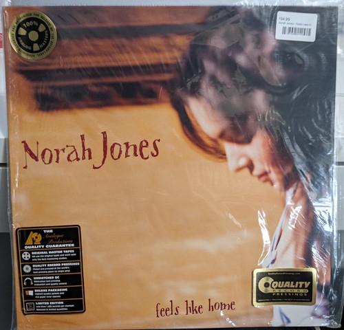Norah Jones - Feels Like Home (Analogue Productions NM/NM)