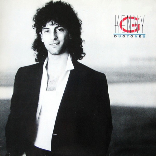 Kenny G - Duotones (VG+/NM Import)