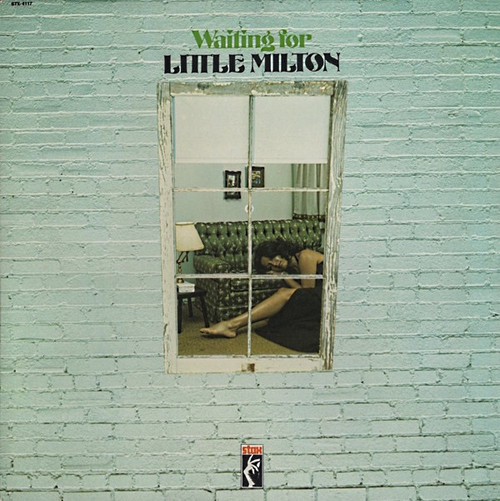Little Milton - Waiting For Little Milton