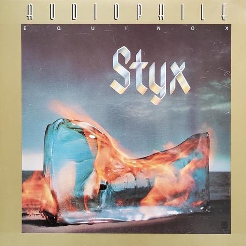 Styx - Equinox (A&M Audiophile Series)